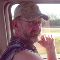 "Robert ""Robby"" Carroll, Jr. (Hartville)"