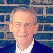 Pastor Gary  Lee  Ledford