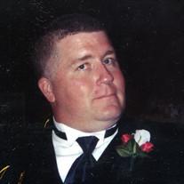 Terry Michael Freeman