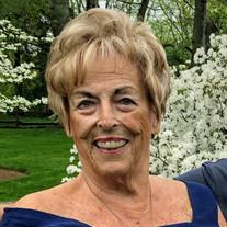 Mrs. Judy M. Maddux