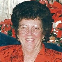 Marian Agnes Melillo