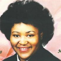 Pamela Lynn Williams