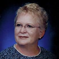 Carolyn Kay Martin