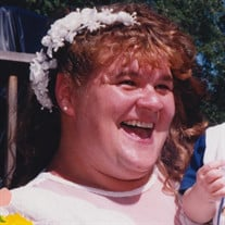 Kathleen Patricia Brogan