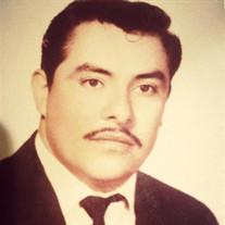 Alberto  Ahumada