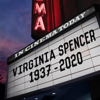 Virginia Spencer