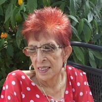 Maria Guadalupe Guerrero Torres