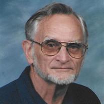 Russell Emerson Casler