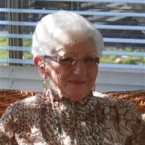 Margaret Haydock