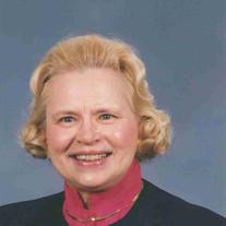 Delores Elaine Hagen