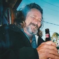 Mr. Johnny Joseph Bruce