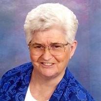 Patsy Hannah Lamberson Greenwood