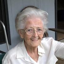 Patricia  F Creel