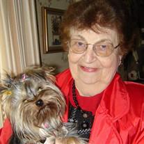 Mary Ann Wiseman