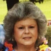 Betty Loraine DeBusk