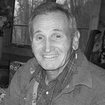 Jimmy Calvin Manning