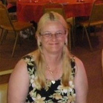 Teresa Ford Smith