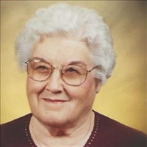 Wanda Jean Haskins