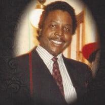 Mr. Leroy Nichols Sr