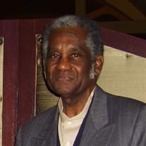 Randolph Brown