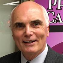David Paul Barber