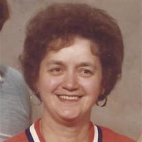 Martha Ann Himes