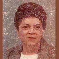 Annie Laura Ruppe Bullman