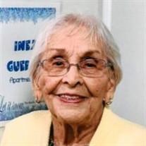 Inez G Guerra