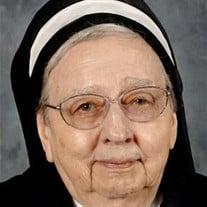 Sister Carol Diederich