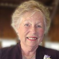 Clara Belle McManus