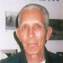 Alejandro Guzman Garza