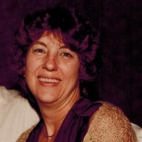 Susan A Penberthy