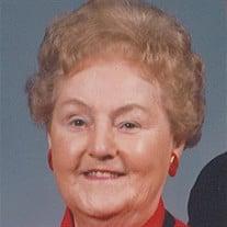 Irene M Roussel