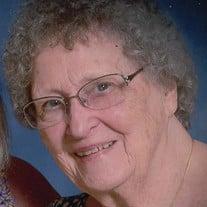 Phyllis Ann  Weber Raines
