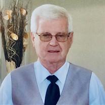 Curtis L Moser