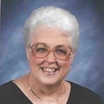 Margaret Ann Prewitt