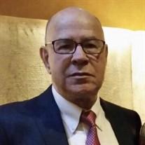 Dr. Jose J. Hernandez