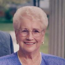 Jean Hodges Cordero