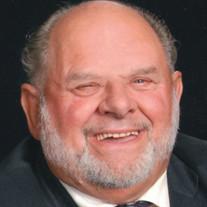 Donald Samuel Giles