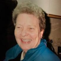 Judy B. Bean