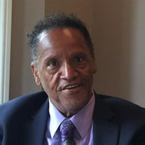 Mr.  Johnny Earl Gibson