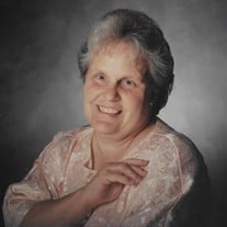Constance Joyce Casselman