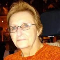 Barbara Anne Vargo