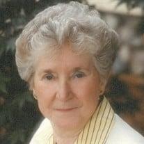 Mrs. Eileen Hopkins Marcotte