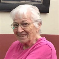 Pauline M. Hammill