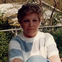 Patricia Mary Pietranera