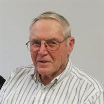 Russell L. Jones