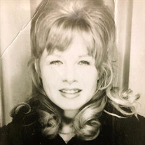 Joyce Fay McCulley