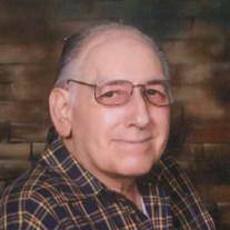 Roy Gilbert Nunez