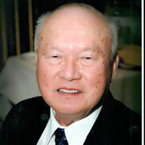 Mr.  Boo Soo Chong
